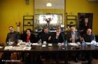 Conferința de presă pe tema noului proiect de lege privind instituirea timbrului cultural